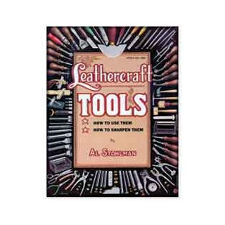 61960-00 Carte Leathercraft Tools Book