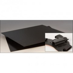 3575-21 Foaie de KYDEX 2mm, 305x305mm