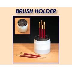 7397 Suport/borcan pensule fine modelism/hobby