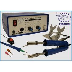 Statie lipire/dezlipire vacuumatica pt SMD-uri, ST 504