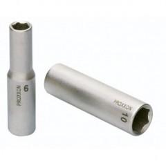 "Proxxon 23772 - Cheie tubulara lunga 1/4"", 7mm"