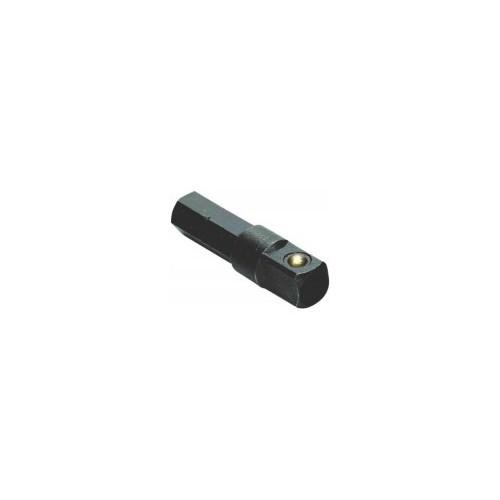 """Proxxon 23701 - Adaptor pentru cheile tubulare 1/4"""""""