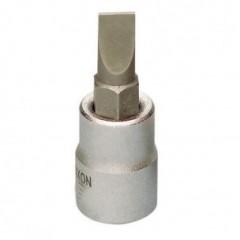 Proxxon 23591 - Tubulara cu varf surubelnita drept de 4mm, 3/8