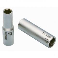 "Proxxon 23355 - Cheie tubulara lunga 10mm, 1/2"""