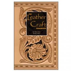 "6009-00 Carte pielarie ""The Leather Craft Handbook"""