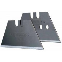 1-11-916 Set 100 lame cutter cu orificiu, Stanley