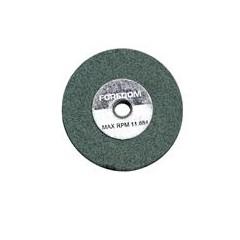 """Piatra polizat 2"""",  A-10078, Silicon Carbide Green"""