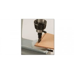 Matrita perforare piele pt presele Tandy Leather.