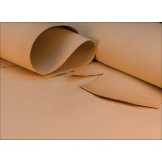 Poale piele tabacita vegetal 2-3mm grosime