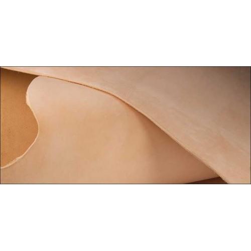 Piele usoara tabacita vegetal Oak-Leaf, Tandy Leather