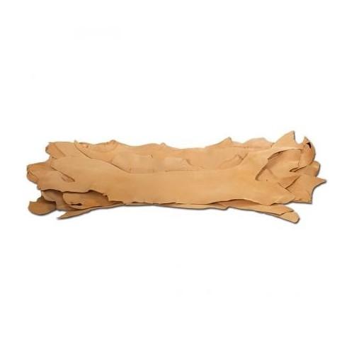 Poale piele tabacita vegetal Craftsman Tandy Leather.