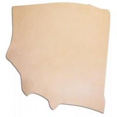 Umar piele tabacita vegetal Craftsman Tandy Leather.