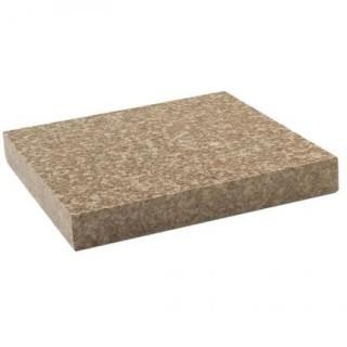 Placi quartz 15x15 / 30x30cm pentru pielarie.