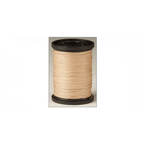 Ata de canepa pt cusut manual piele, culori diverse, 0.55mm