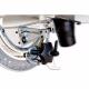 Traforaj electric Pegas SCP16CE 16'' (406mm)