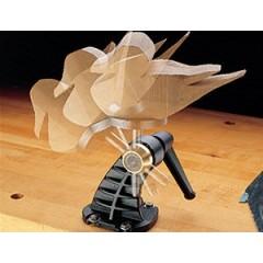 Surub fixare menghina sculptura Veritas Tools.