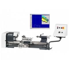 Strung WABECO CNC, CC-D6000E cu soft NCCAD Basic