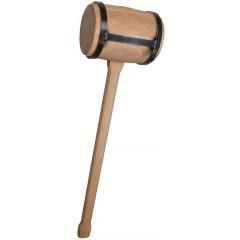 54-1 Ciocan de lemn ranforsat, Pinie