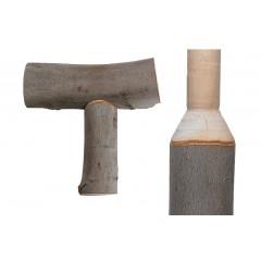 """Freza conica pentru cepuitoare de 1-1/4"""" la 2"""" Veritas Tools."""
