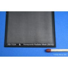 RB-T034 Plasa imitare radiatoare, tip fagure