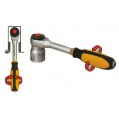 Proxxon 23083 - Rack special cu maner rotativ, 3/8''