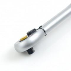 Proxxon 23354 - Cheie dinamometrica 50-320Nm, MICRO-Click MC 320