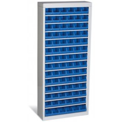 A.D. 02 Stand  cutii organizare / depozitare piese