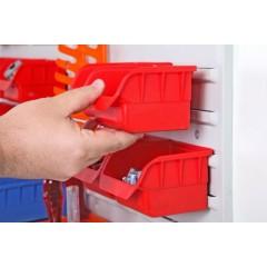 DP.01 Suport de perete cu accesorii pentru scule