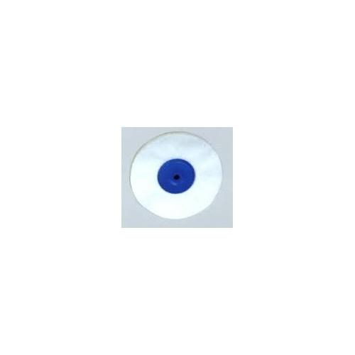 28006 - Disc de slefuit din microfibra - 15 straturi x100mm, Pro