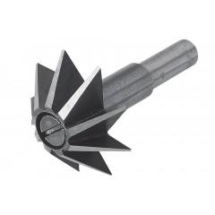 3265000 Freza de fatetat pentru lemn,diametru taiere Ø 35 mm, W