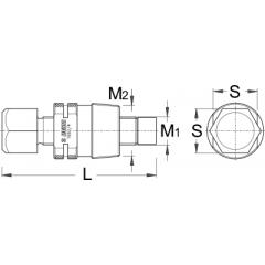 1662/4 Extractor filetat