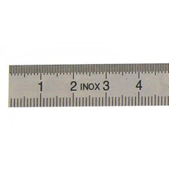 Rigla flexibila din INOX, 500mm
