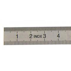 Rigla flexibila din INOX, 1000mm