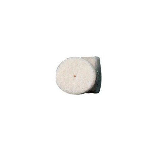 414 Disc de lustruire 13mm , Dremel