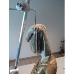 3D-C800 Calibru 3D pentru sculptura.