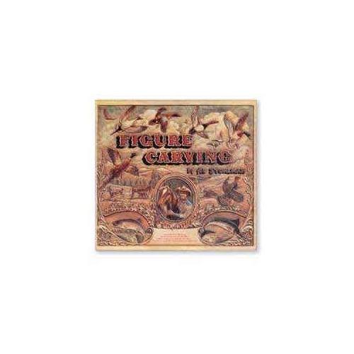 6045-00  Carte de Al Stohlman despre sculptura figurilor in piel