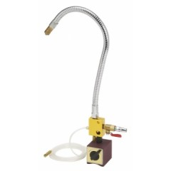 Sistem racire prin pulverizare pentru ministrung si minifreza, Wabeco