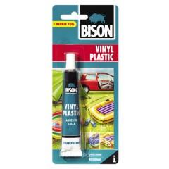 410005 BISON Vinyl - Adeziv pentru PVC moale