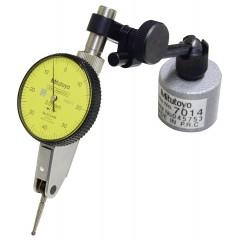 Indicator parghie si Stativ magnetic Mitutoyo
