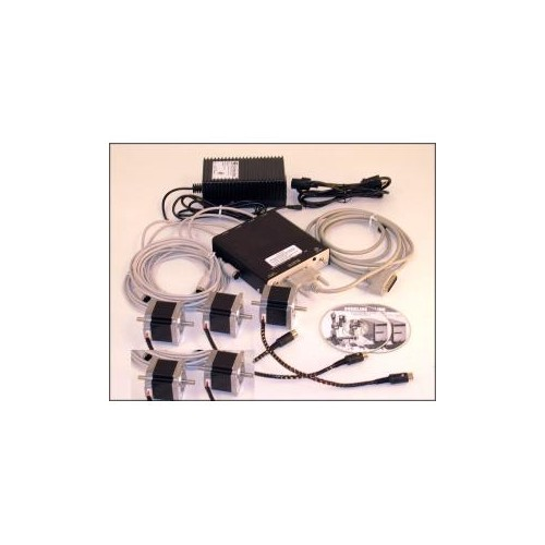 8775 Kit upgrade la CNC, Sherline