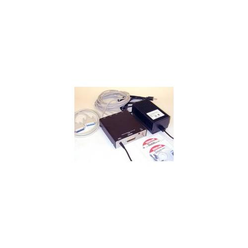 8760 cutie de control CNC, 4 axe, Sherline