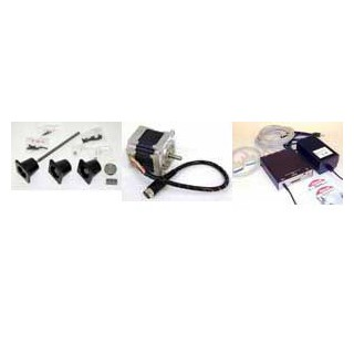 6726 kit upgrade CNC pentru strungurile 4100 metric