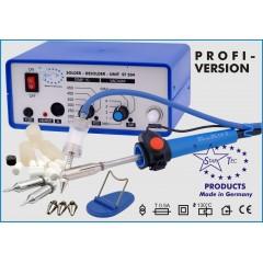Statie lipire/dezlipire vacuumatica, ST 504 profesional