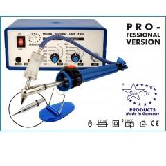 Statie lipire/dezlipire vacuumatica compacta, ST 804