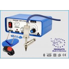 Statie dezlipire vacuumatica, ST 902, statie lipire WELLER WECP