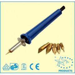 Creion pirogravura ST 30 WB