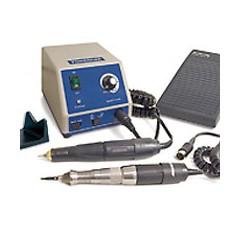 Kit micromotor K.1090 cu piese de mana rotativa si de gravare ,