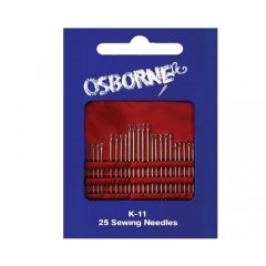 Set ace de cusut pielarie/altele CS. Osborne SUA