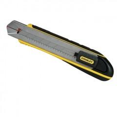 0-10-481 Cutter 18mm FatMax + 6 lame, Stanley