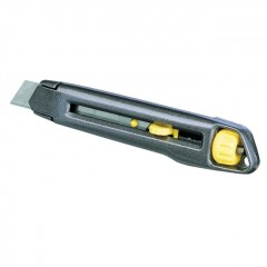 0-10-018 Cutter 18 mm Interlock, Stanley